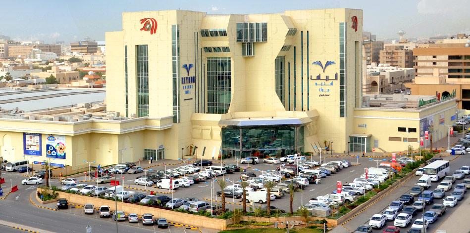 Riyadh Avenue